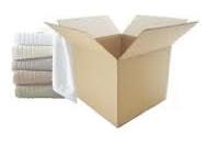 """Linen Box (16"""" X 18"""" X 18"""") $5.50"""